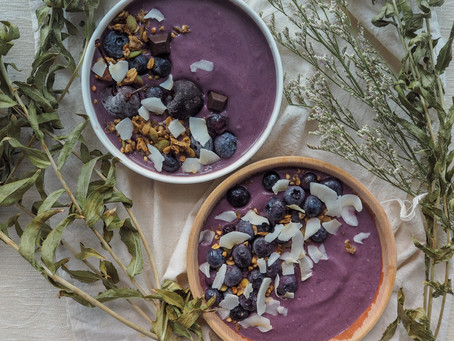 Acai, a tasty superfood