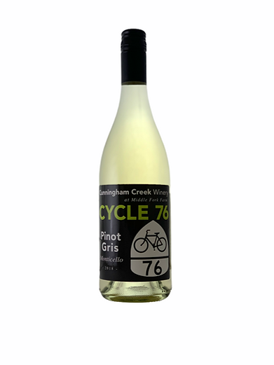 Cycle 76 cunningham creek winery
