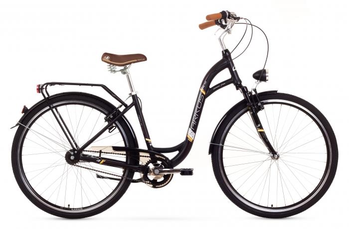 City Bike Photo