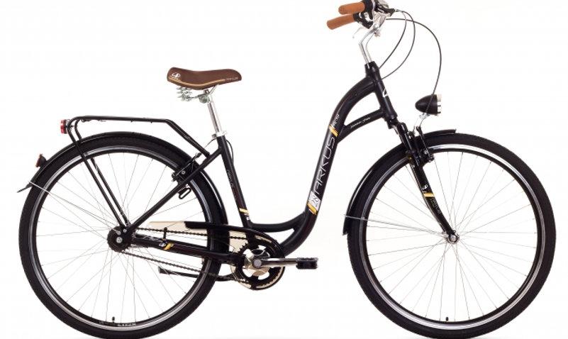 bike rental dublin