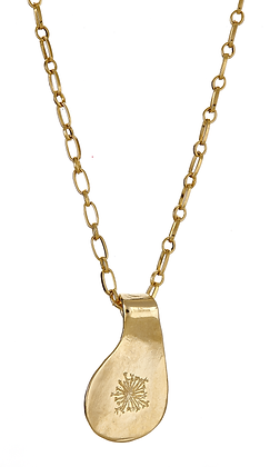 NATALIA LONG NECKLACE