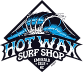 Hot Wax Surf and Paddle Sports