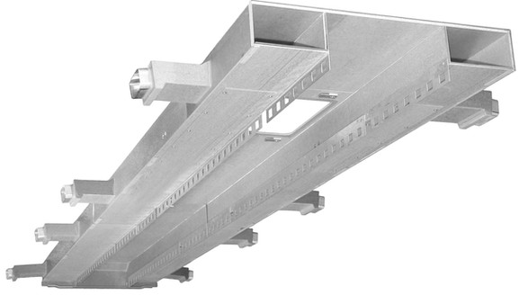 HVAC Air duct systems