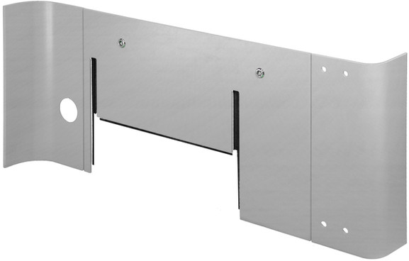 Driver consoles & general cabinet panels