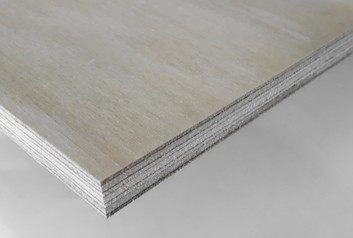 General purpose structural plywood