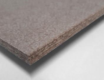 Structural foam cores