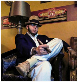 Cigar Consigliere