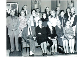 Midway Church Members