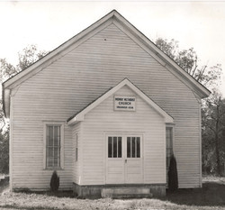 Midway Church Established 1836