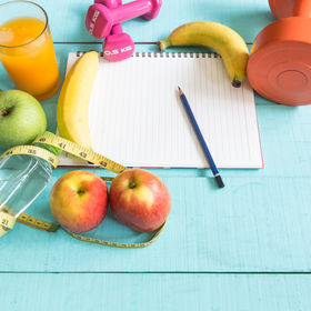 Healthy eating ,Workout and fitness diet