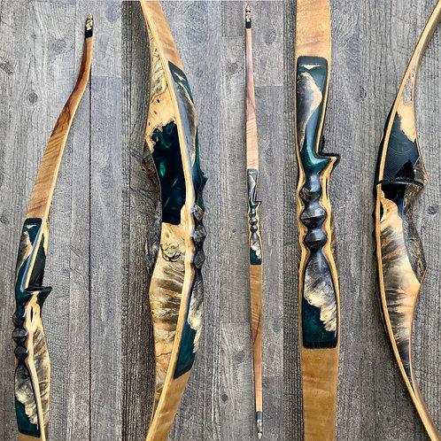 """52"""" Kenu Hybrid Longbow"""