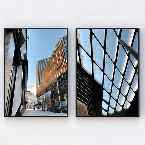 Liverpool One Set of Two