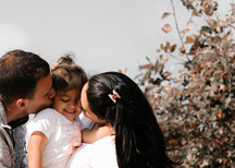 Ainsdale Family Photographer