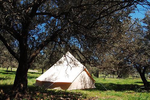 Tenda Campana 5m