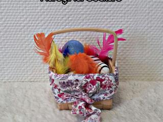 Idée Cadeau - confection Aureginal couture