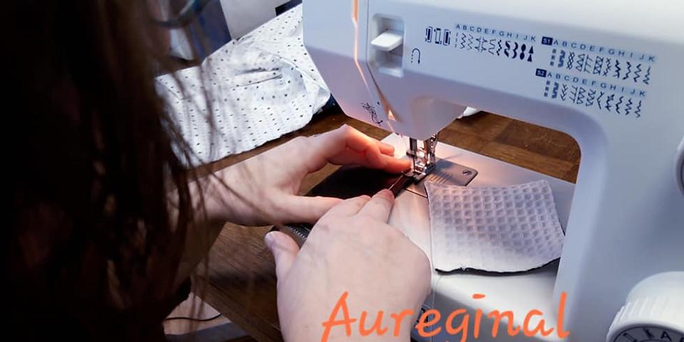 Atelier couture enfants - Confection libre
