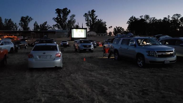 Roll'in Movie Night at Bradley Ranch Winery