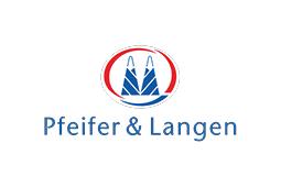 Pfeifer & Langen Kommanditgesellschaft