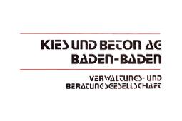Kies und Beton AG Baden-Baden