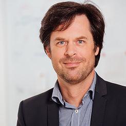 Andreas Janssen Geschäftsführer blauband GmbH