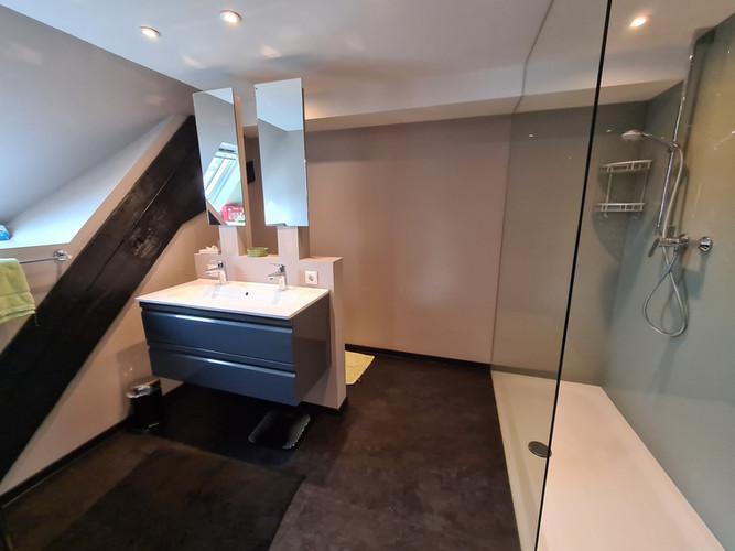 Suite Badezimmer 2