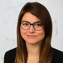 Melanie Korotaj - Team-Lead Order Processing blauband