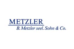 B. Metzler seel. Sohn & Co. KGaA