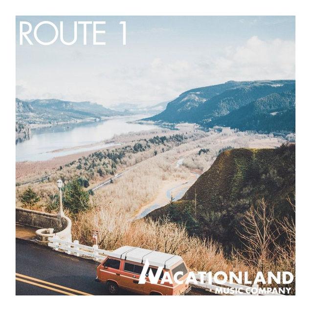 Road Trip, Summer, Cruising