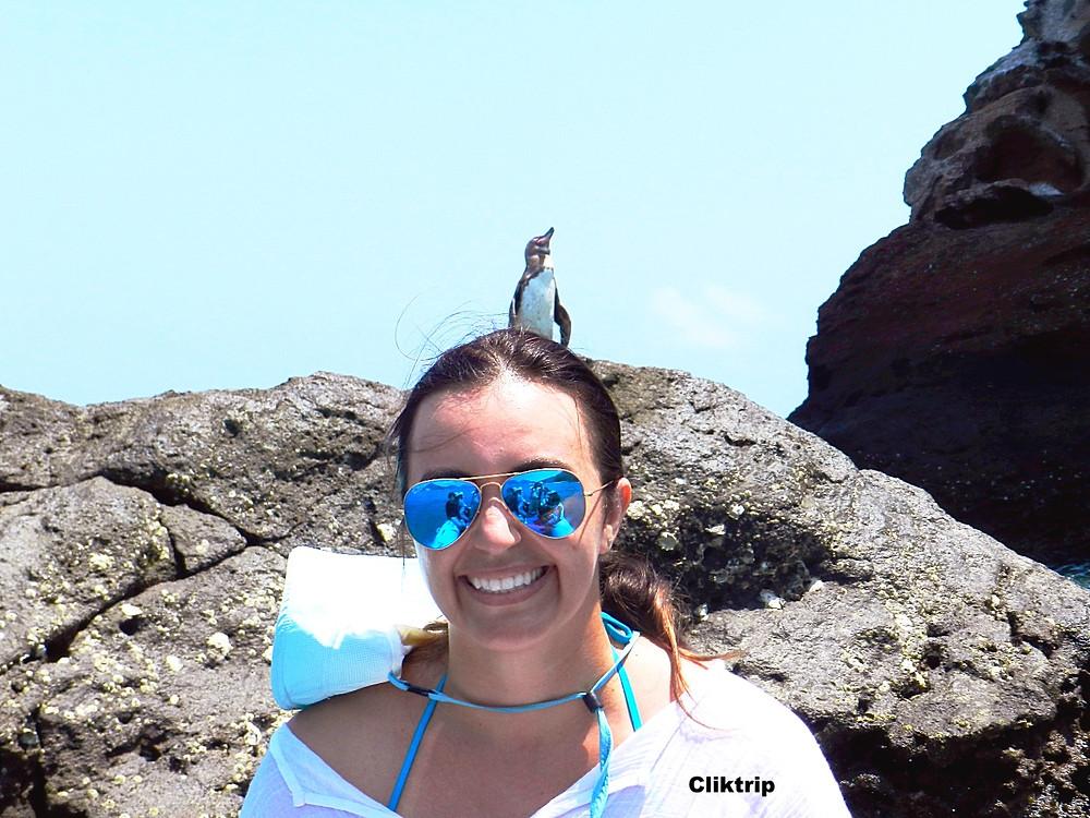 Bartolomé - Galapagos