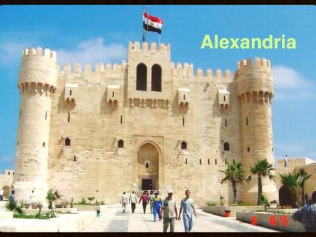 Alexandria - Modernidade