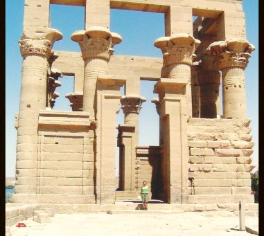 Aswan e seus Tesouros