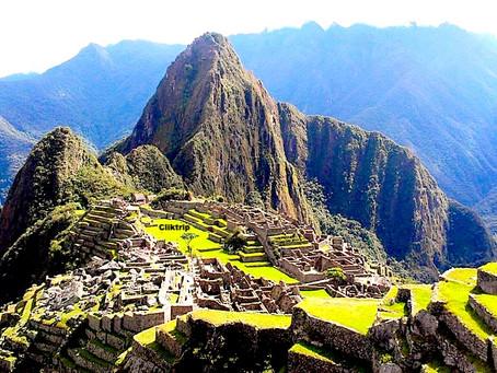 Machu Pichu - Cidade dos Incas (Roteiro e dicas )