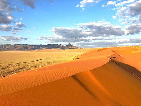 Deserto de Sossusvlei - O deserto mais antigo do mundo e os mistérios de Dead Vlei
