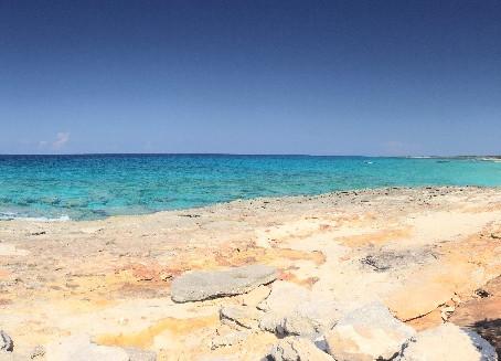 Turcos & Caicos (Turks & Caicos ) - Sofisticação ,  exclusividade e mar azul !!!