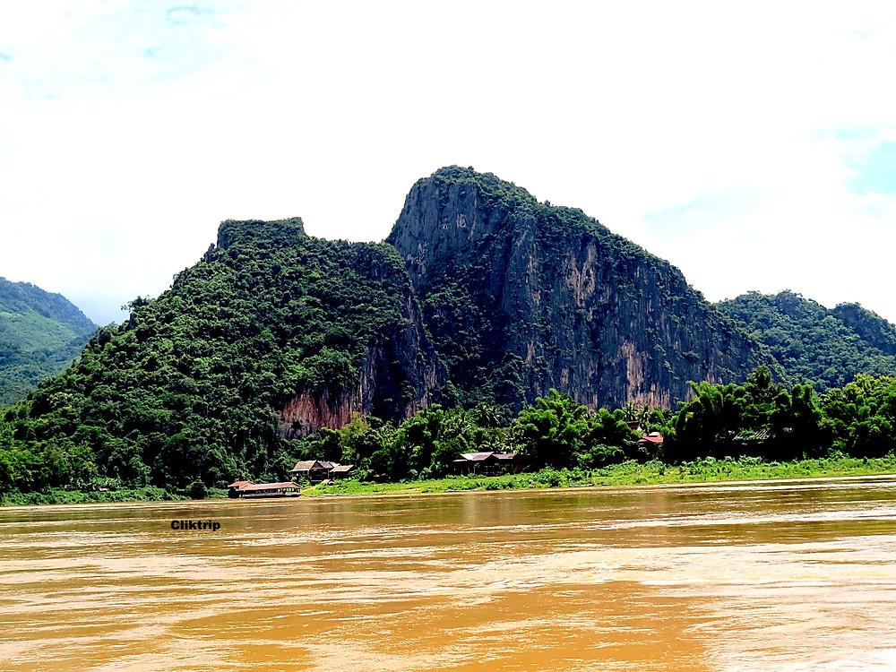 Mekong rio