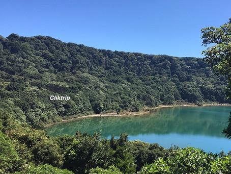 San José por onde começa a aventura na Costa Rica