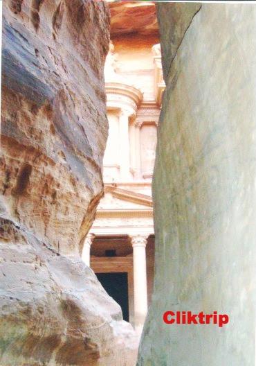 Treasure of Petra