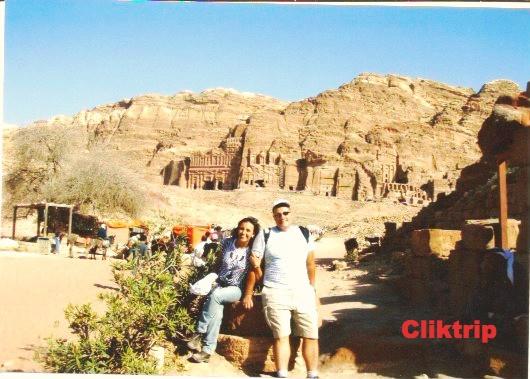 Monasterio - Petra