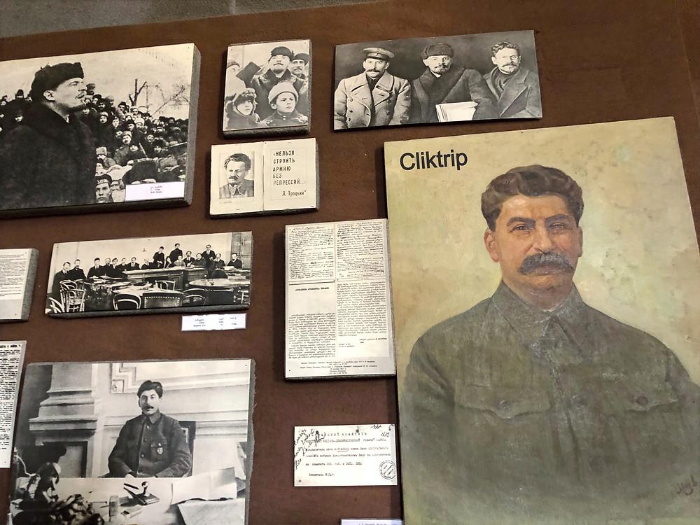 Museu Stalin