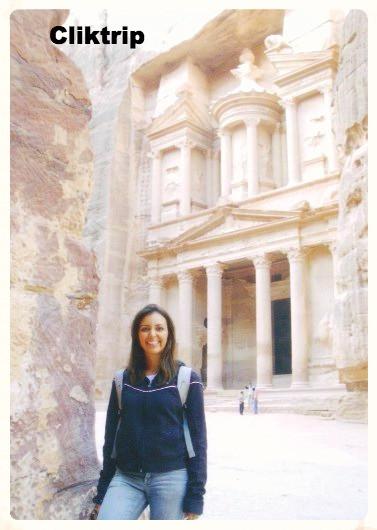 Petra's Treasure - Jordan