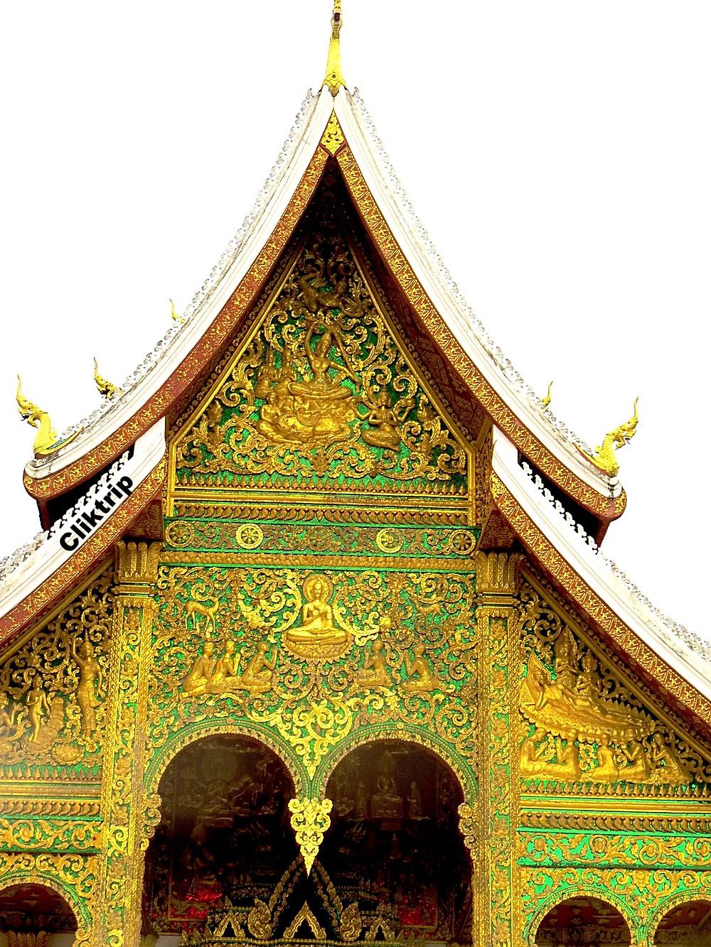 Haw Pha Bang - Laos