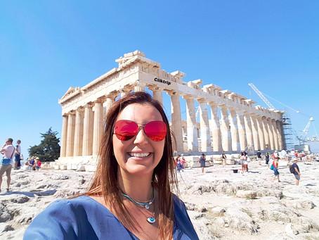 Roteiro Grécia Clássica e Mosteiros - Orientações Gerais