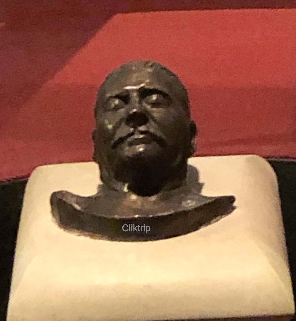 Museu Stalin , em Gori , na Geórgia