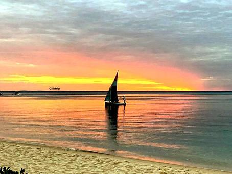 Moçambique - Benguerra Island - Bem vindos ao Paraíso  !!!