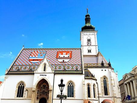 Zagreb metrópole multicultural
