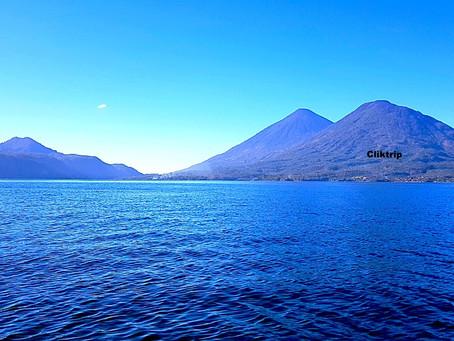 Lagos Atitlán - Curtir a natureza e seus encantos