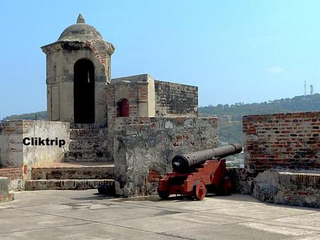 Cartagena ou Cartagena de Índias