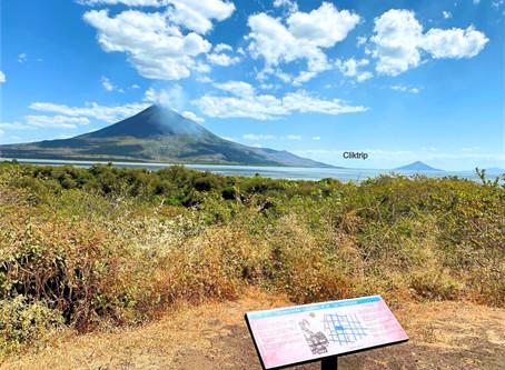 Nicarágua um destino que surpreende : Natureza + Adrenalina + Arte + Cultura