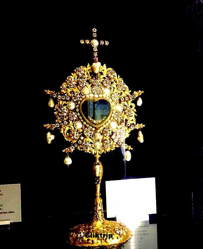 Tesouro de Praga - Nossa Sra de Loreto