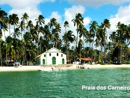 Porto de Galinhas  - Belas praias , piscinas naturais , boa comida ao som do forró ....